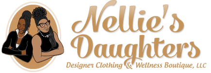 Nellie's Daughters Logo